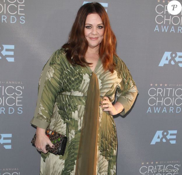 Melissa McCarthy Weight Loss: Pills that helped her to Burn Fat