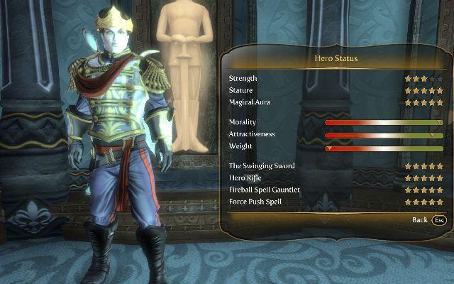 Soluce Fable Anniversary