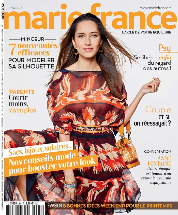 marie france (mariefrancemag) - Profile | Pinterest